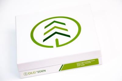 Don & Low Grass Sample Box