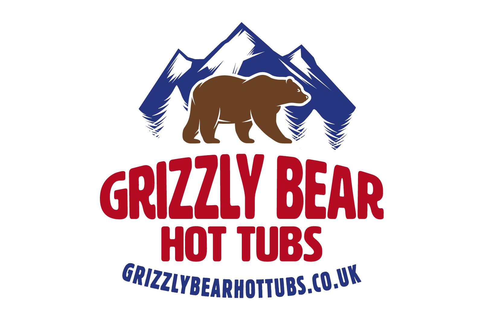 Grizzly Bear Hot Tub Company