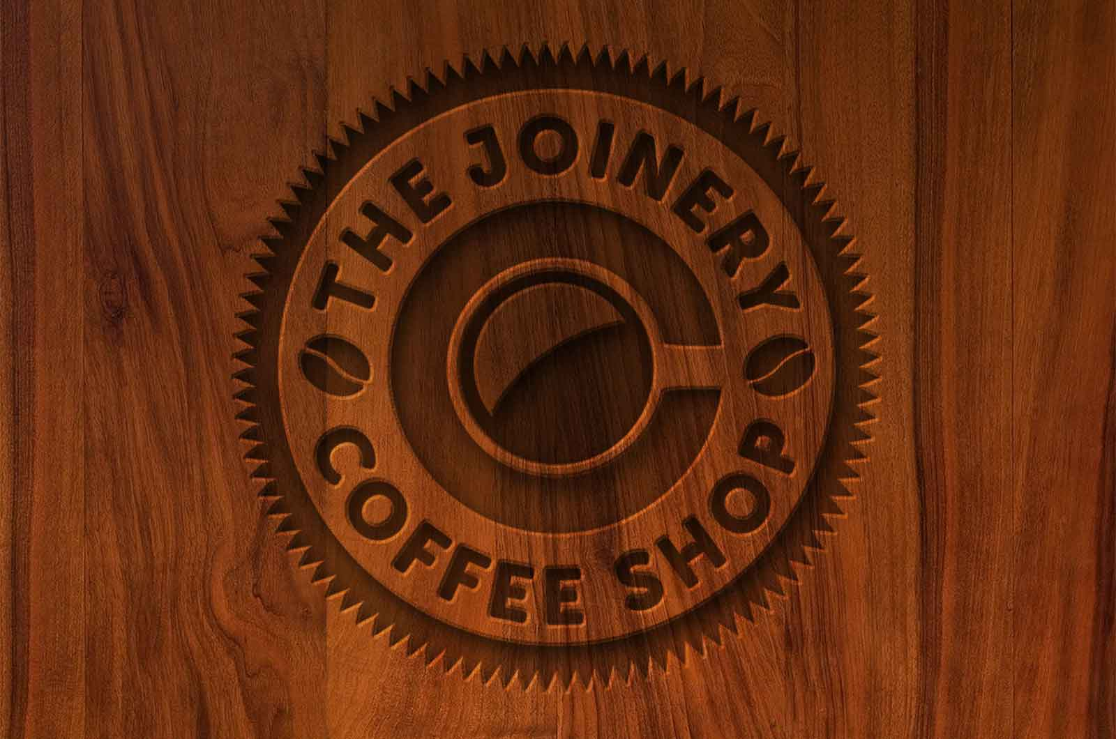 Joinery Coffee Shop