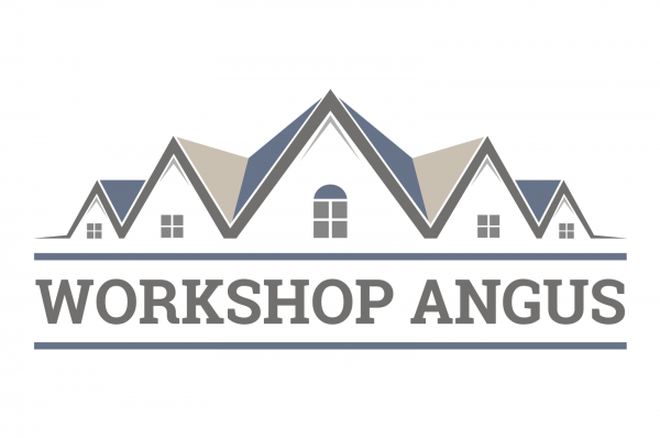 Workshop Angus Corporate Identity