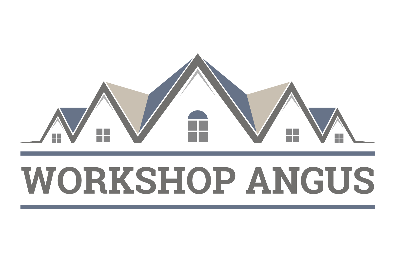 Workshop Angus Corporate Identity