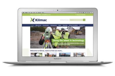 Kilmac Website