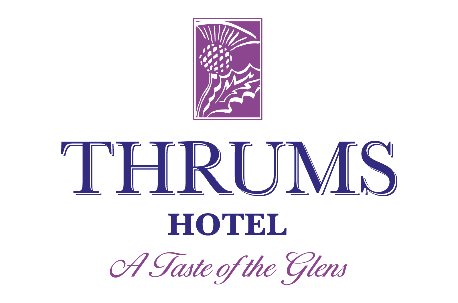 Thrums Hotel Logo